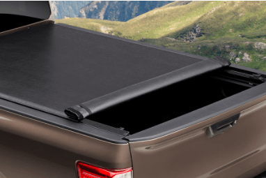Deluxe Roll-Up Tonneau
